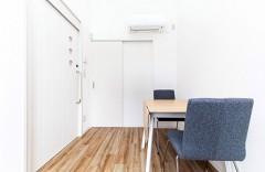 多目的室感染する病気の可能性があるお子様は、別の部屋へ隔離して診療を行うことができます。また発達外来の時間には、臨床心理士による心理検査を行います。